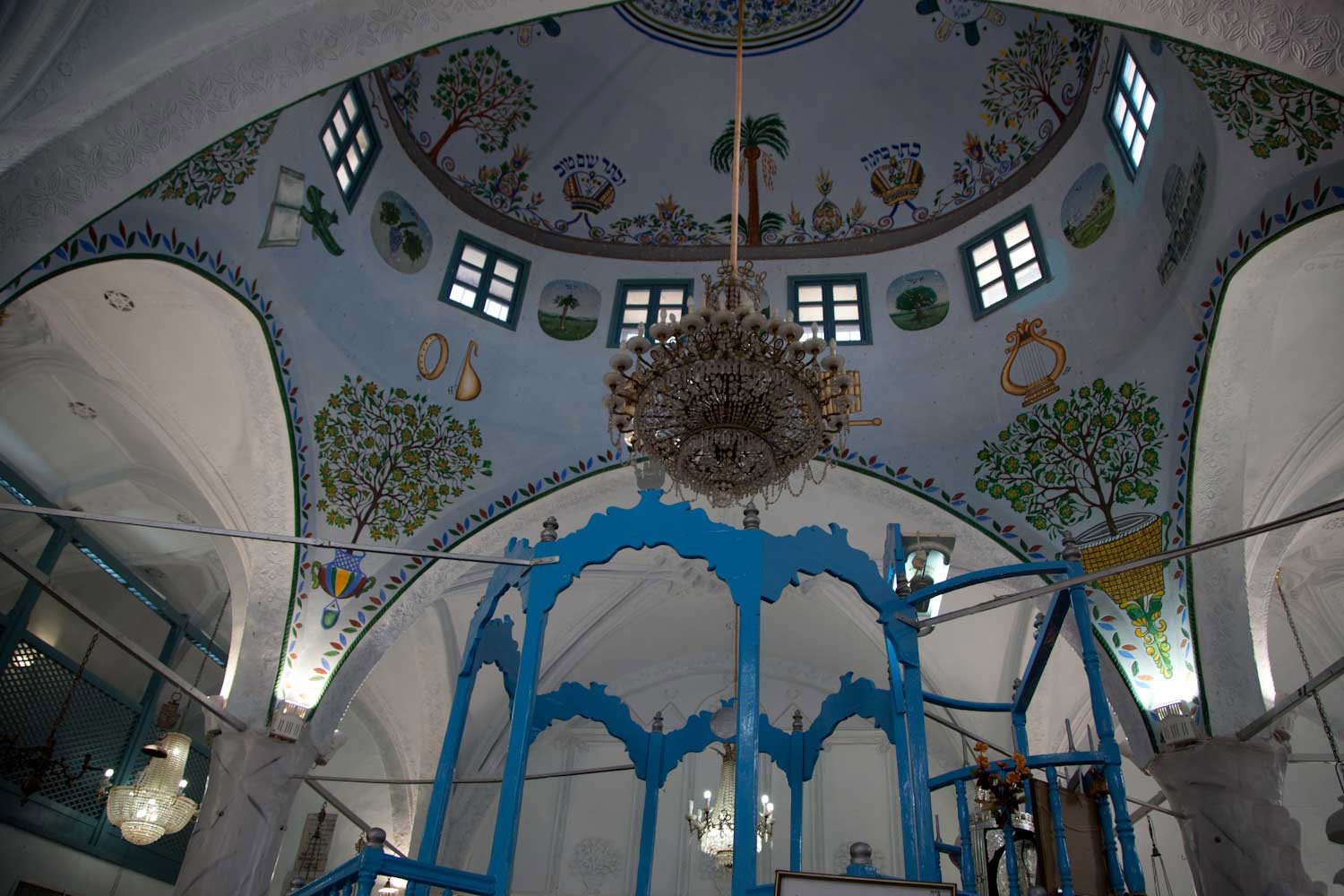 Safed-arizal-synagogue2